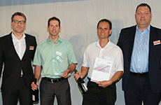 AVAYA iConnect Partner  of the Year 2015